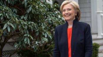 希拉蕊首度鬆口 不會競逐2020年總統大選