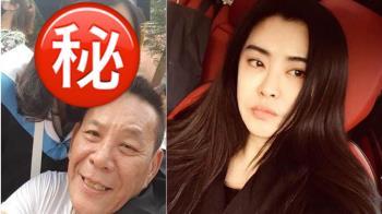 龍劭華超正女兒曝光! 網暴動超像王祖賢
