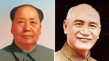 蔣中正擁400萬兵動殺機!毛澤東因一句話躲死劫