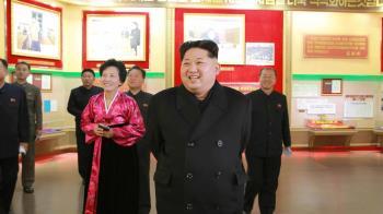 南韓情報機構:北韓東倉里飛彈發射場有恢復跡象