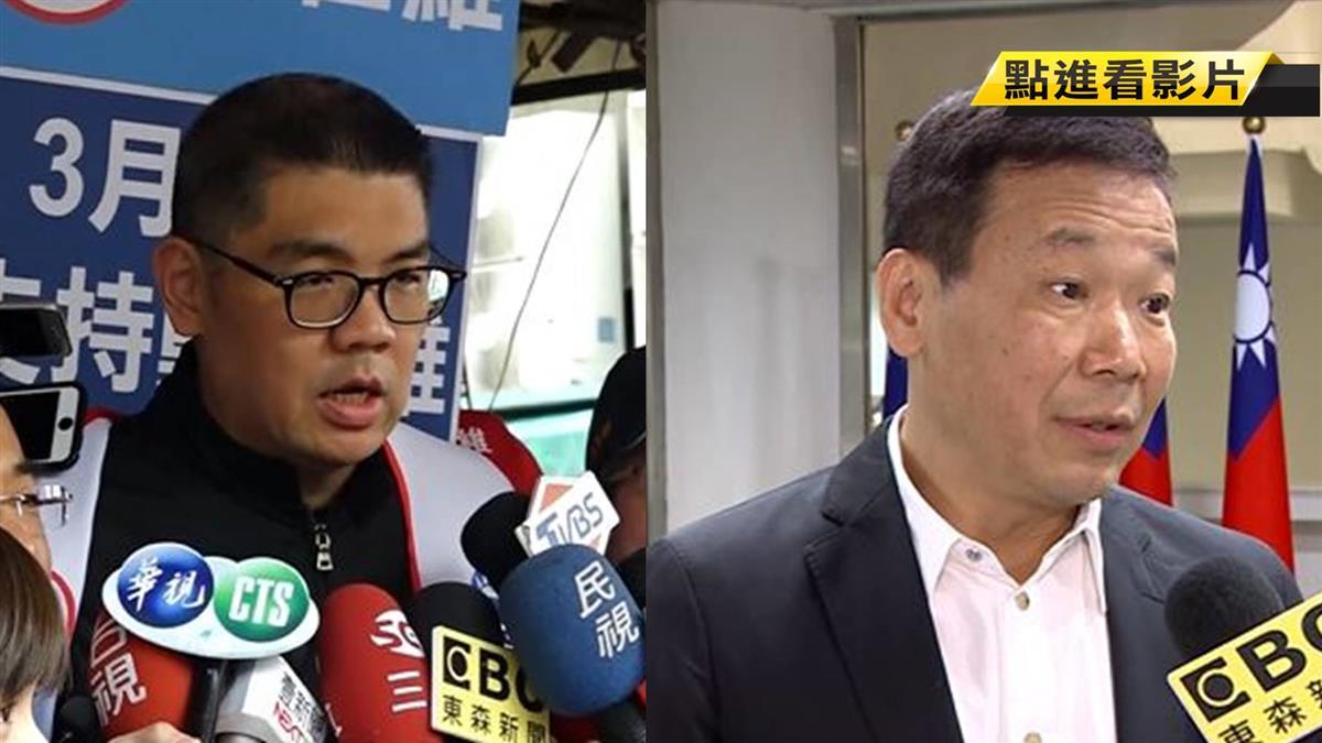 黨內議員拱韓參選籌組後援會 藍營立場不一陷矛盾