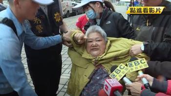 20m遇4人陳情!韓國瑜早餐會喊卡:不吃了