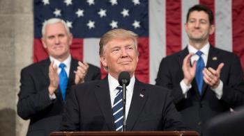 美中貿易談判 川普:料達成好協議或沒有協議