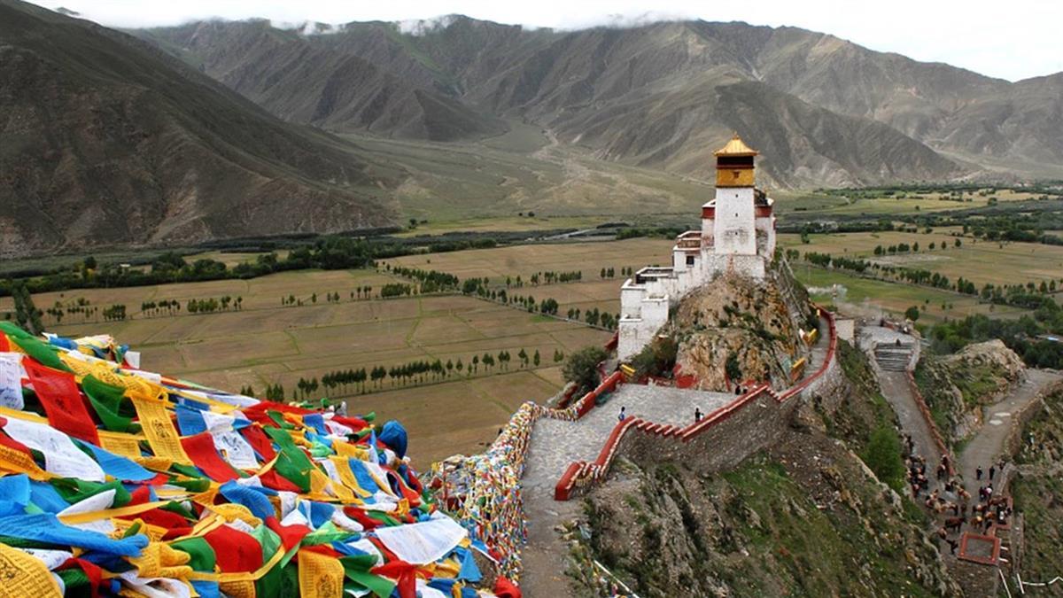 入藏登記引質疑  西藏書記:擔心遊客缺氧