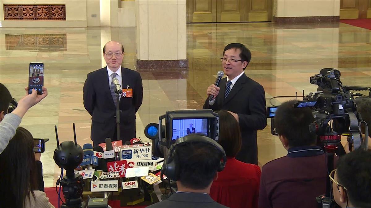 韓國瑜22日訪陸 國台辦:歡迎他過來