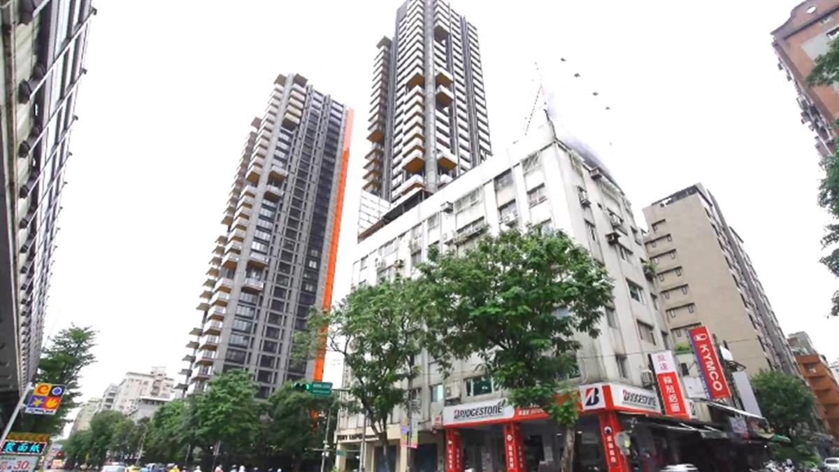 台北超級富豪多 逾1500人全球排名第8
