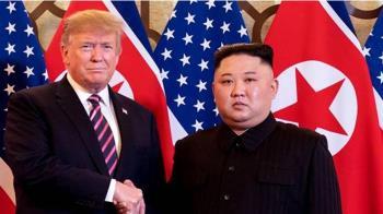 川金二會落幕一周 北韓官方公開紀錄片