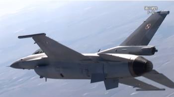 訪美入場券? 蔡英文拍板向美添購66架F-16V
