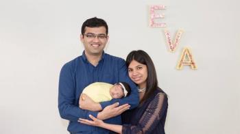 人妻下體罹罕見疾病 處女身竟誕下寶寶!