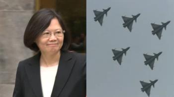 我國添購66架F-16V 國防部:待美方回覆