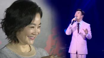 睽違5年再度來台現身 林青霞自曝迷上費玉清