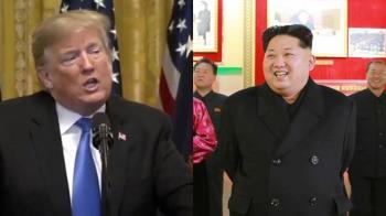 北韓釋出金正恩訪越紀錄片 隻字未提「非核化」