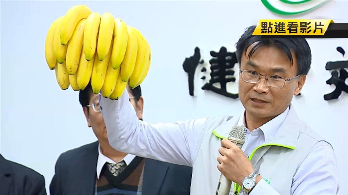 農委會宣傳農漁產銷售成果 抗韓流救選情?