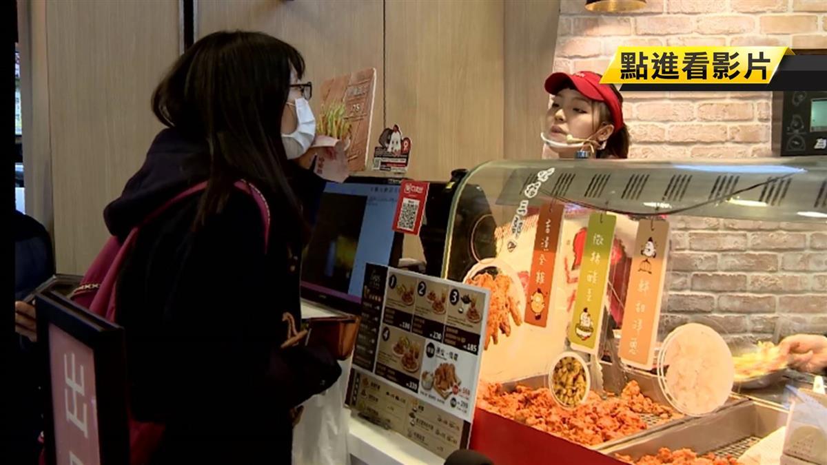 【獨家】美食街裝潢成本省 知名餐飲紛紛進駐