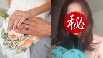 辣模婚禮激吻男友人 新郎臉綠被嗆:計較什麼