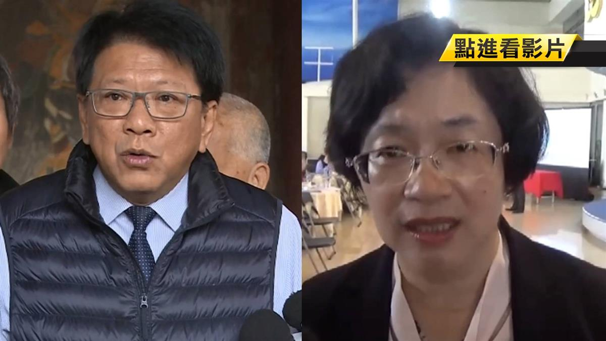 潘孟安到鹿港分享燈會經驗 王惠美:先拚經濟