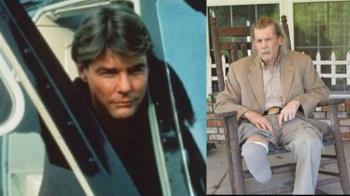 80年代性感男星 飛狼麥可文森74歲病逝