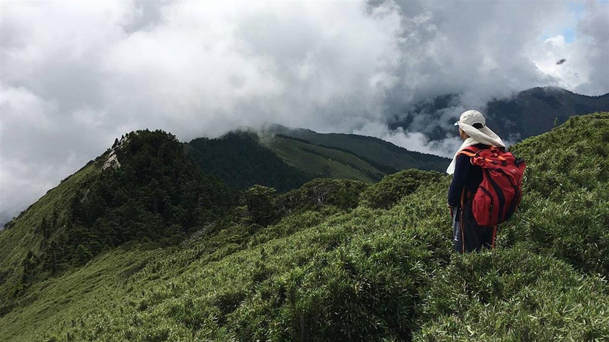 國家公園登山  政院擬6月開放