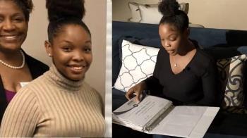 17歲女學霸39間大學搶著要 獎學金高達5千萬