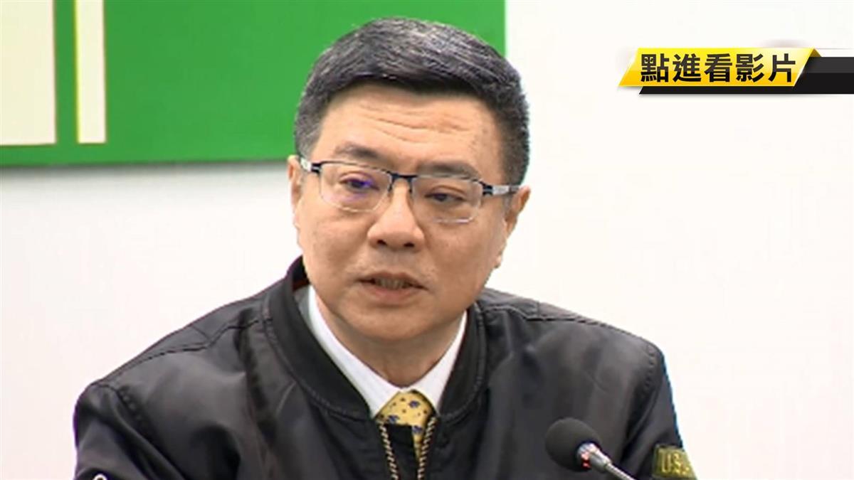【獨家】韓流吹陷苦戰 卓榮泰:立委補選保二望一