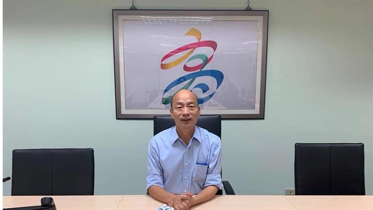 韓國瑜提重啟自經區 蘇建榮:須全國性考量