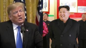 反對漸進式裁軍 美堅持北韓須全面非核化