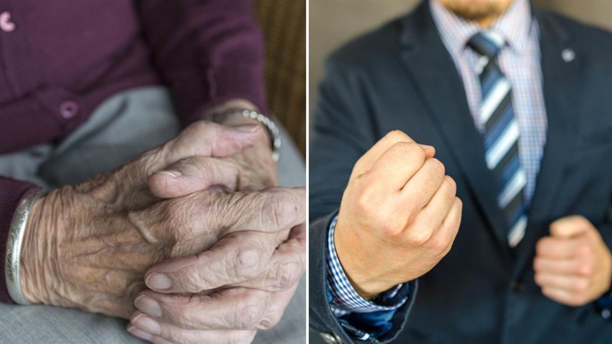 82歲嬤遭鞭打敲頭 19歲孽孫:活幾歲打幾下