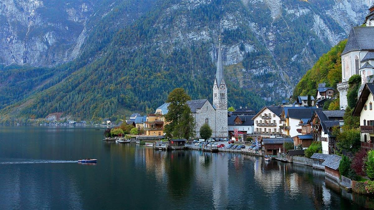 太多人啦!世界最美小鎮 宣布明年限遊客量