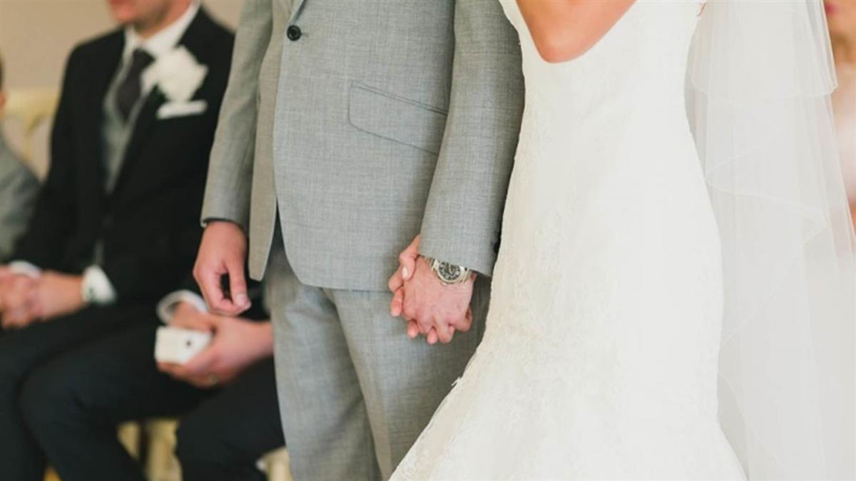 殘疾父想牽女走紅毯 婆婆嗆丟人!新娘神教訓