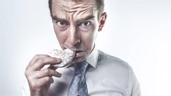 減肥不用餓肚子 中醫師教你瘦身不卡關