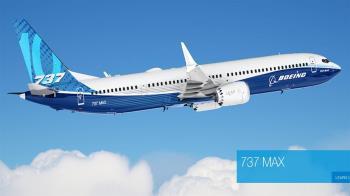5個月內兩度失事 波音737 MAX停飛歐洲領空