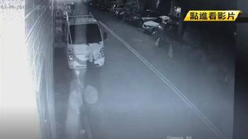RAV4竊5車找嘸人 偷車賊正面曝光