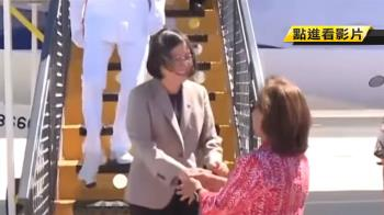 總統出訪獨缺吉里巴斯 外交部:邦誼穩固