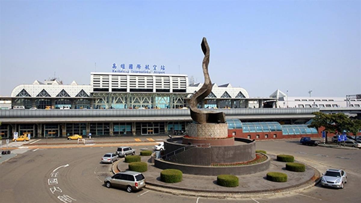 為防堵非洲豬瘟 高雄、台南機場增3部X光機!