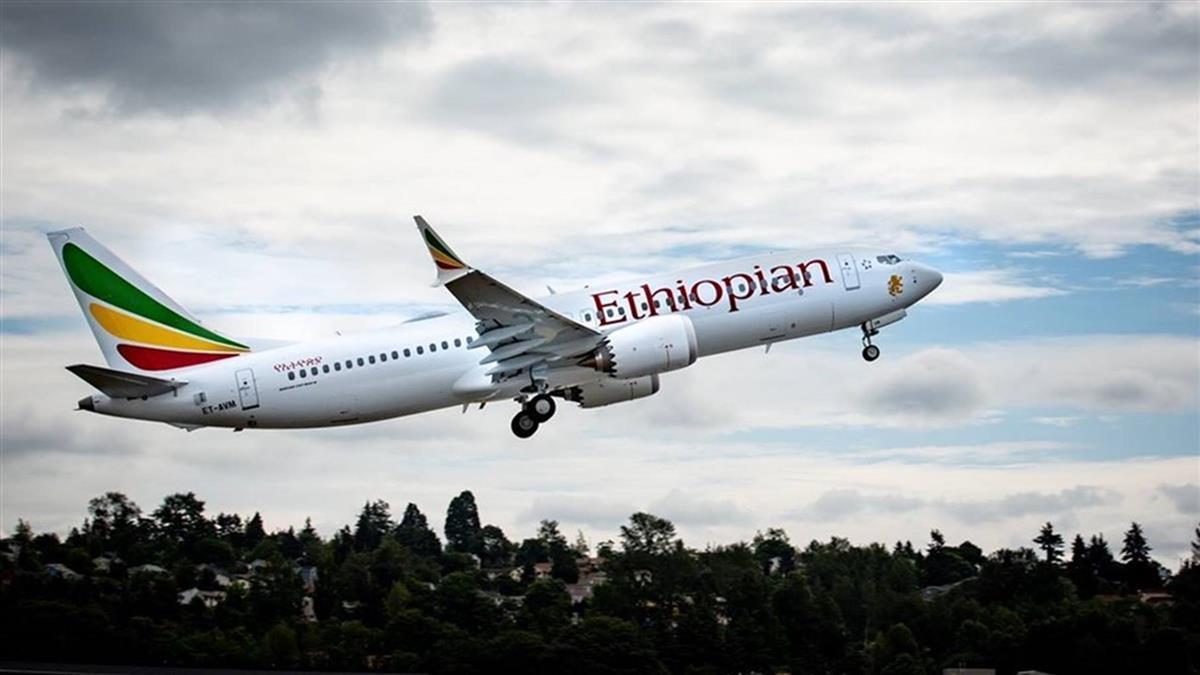 川普終於宣布  將下令停飛波音737 MAX機型