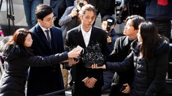 涉偷拍散布短片  鄭俊英出面接受韓警調查