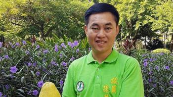 新北市議員陳科名 涉行賄貪污被聲押