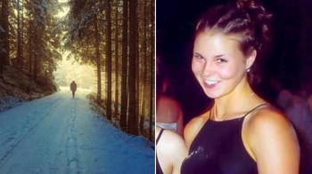 懸案!21歲女遇車禍 蹤跡竟消失雪地15年