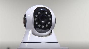 家用監器窺隱私?資策會:白牌貨沒防護勿買