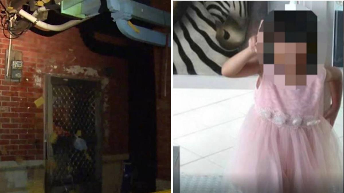 5歲女童忘電話號碼 姨丈撞桌虐死判17年