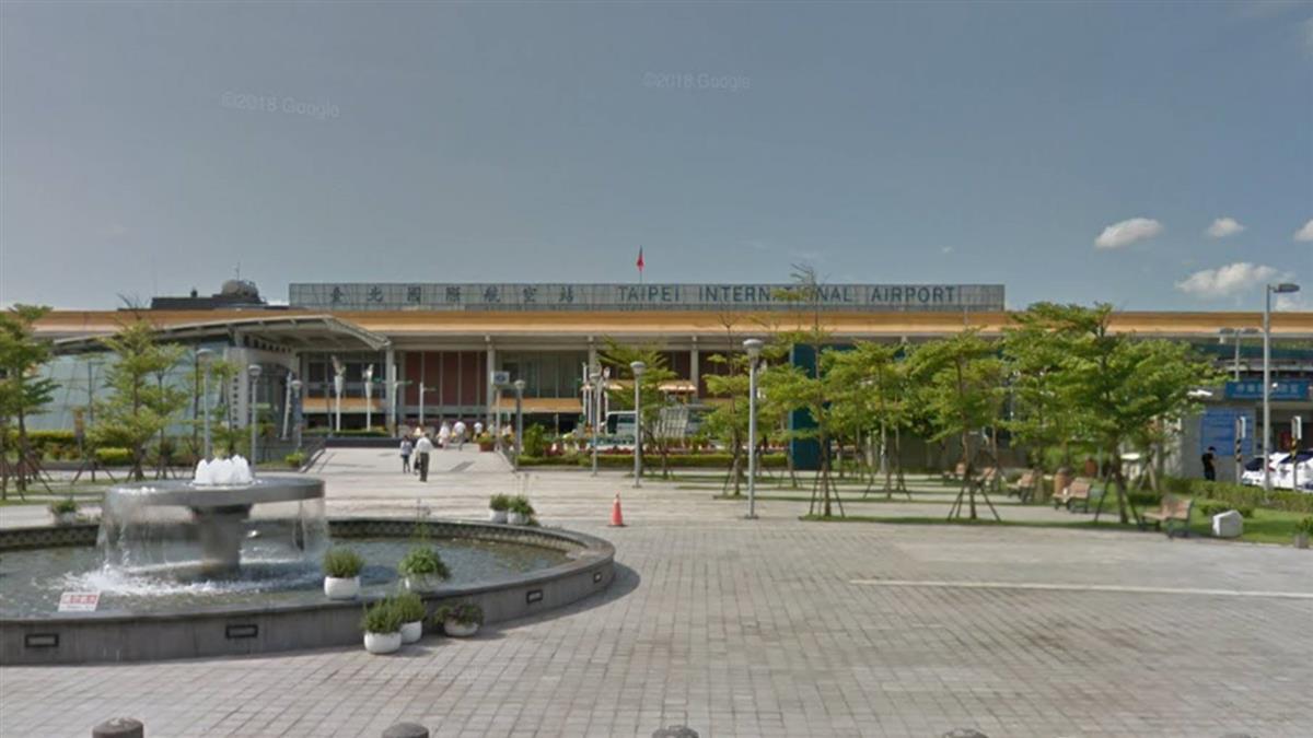 無人機入侵 松山機場一度關閉!民航局要罰150萬