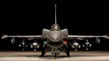傳美同意售台F-16V 空軍:未獲得正式回覆