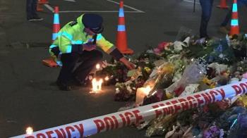 紐西蘭清真寺恐攻增至50死  被捕2嫌未涉案