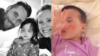 銀眼女童遭譏怪物 養父母忍痛摘除她雙眼