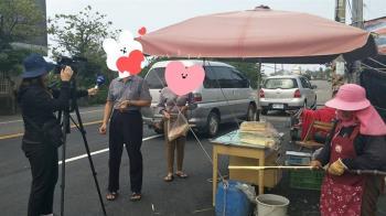 獨守甘蔗攤籌錢…泰國嬤許願:想當台灣人
