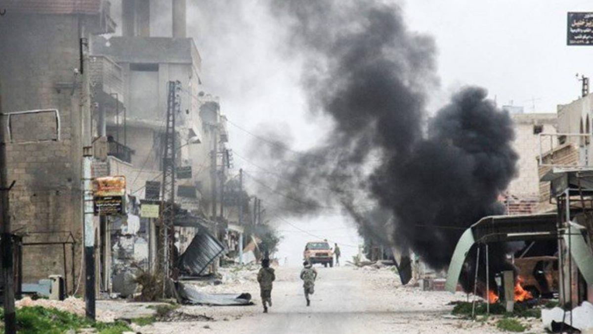 敘利亞IS聖戰士埋地雷 一天內奪走至少17條人命