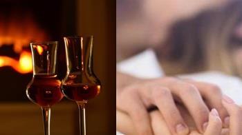 練酒量變練床上技巧!女子清醒反告性侵