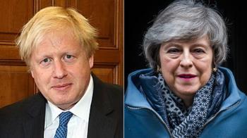 對脫歐協議做出確實改變 英前外相:為時未晚
