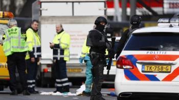 荷蘭中部槍手在電車開火!數人死傷 警不排除恐攻