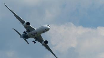 霸氣!張國煒斥2千億台幣 星宇17架A350入列